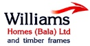 Williams Homes Projects
